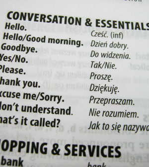 polish-language