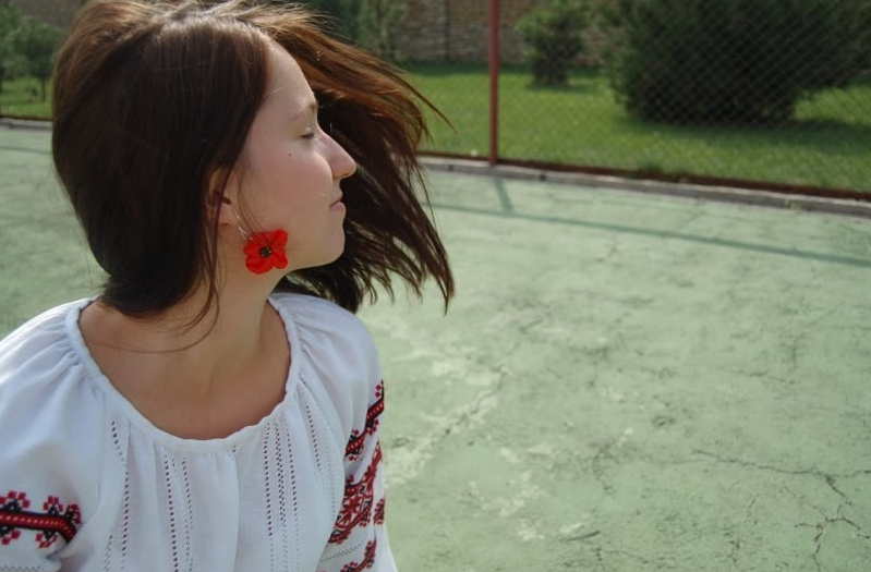 Ukrayna'dan Victoria Bizlerle!