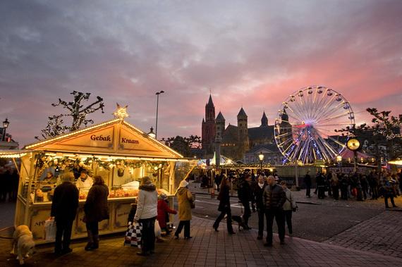 Resim Kaynagı : Magisch Maastricht