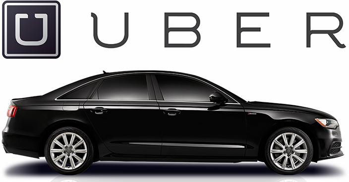 uber-car