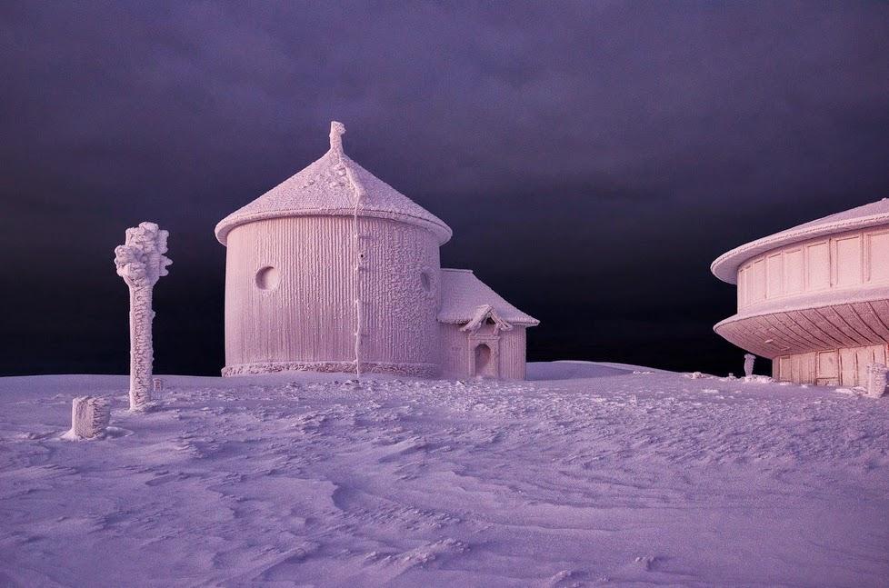 Fotoğraf : Piotr Krzaczkowski