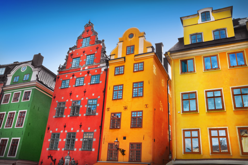 GamlaStan_Stockholm