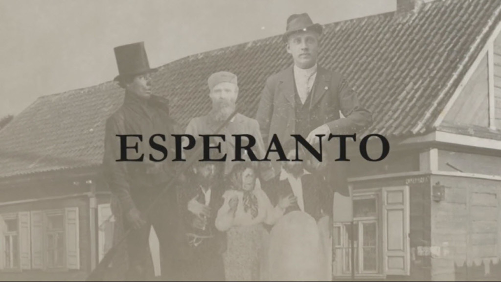 esperanto(1)