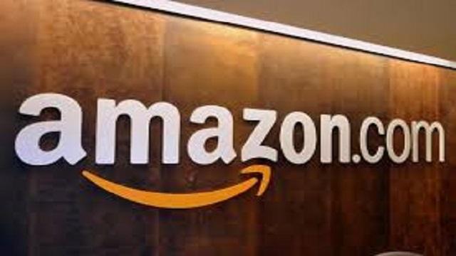 Amazon-AMZN