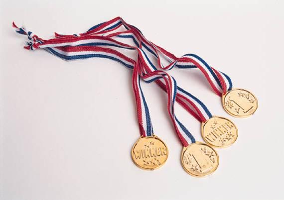 madalyalar