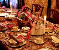 Polonyalı bir aile ile Noel yemeği yemek istiyorsanız, bu yıl gerçekleştirilen bir etkinlik ile, Polonyalı ailelerin sofrasına konuk olabilirsiniz!