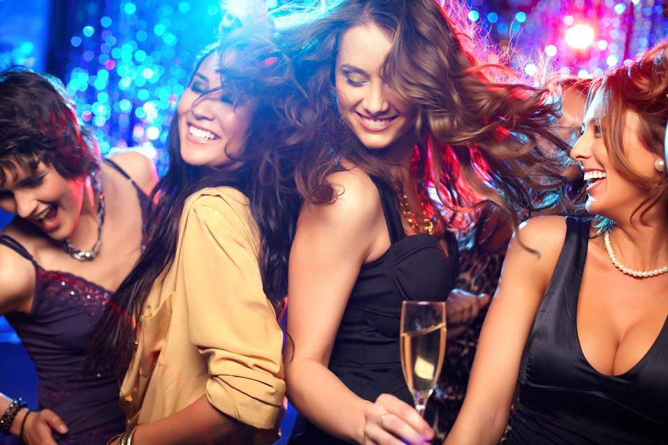 Call girl nightlife