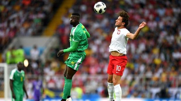 Dünya Kupasında Senegal, Polonyayı 2-1 mağlup etti 55