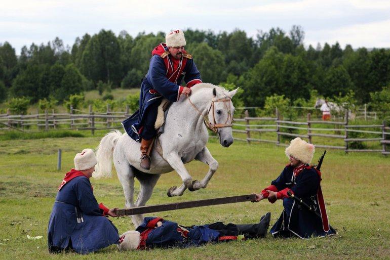 Polonya'nın Tek Müslüman Azınlığı Tatarların İzinde