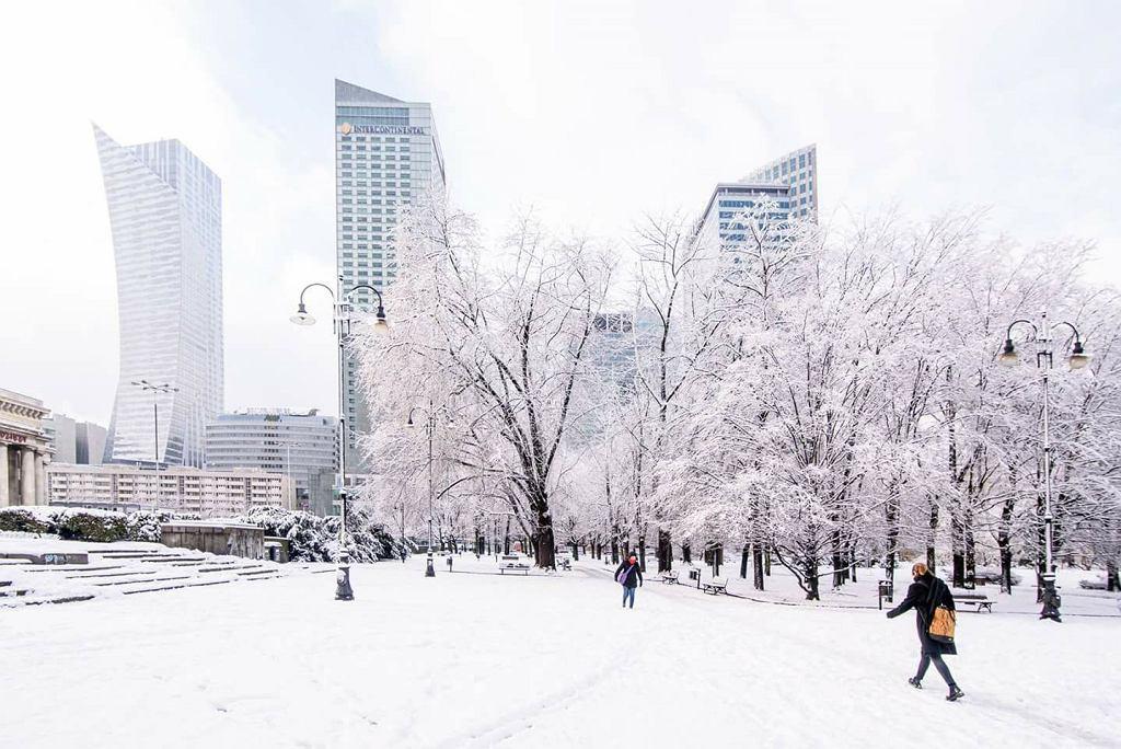 polonya kar yağışı Archives | POLONYADAN